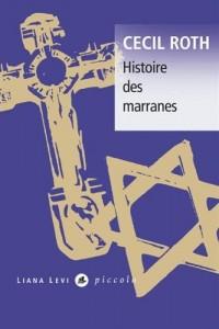 Histoire des marranes