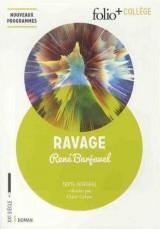 Ravage [Poche]