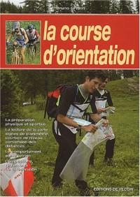 La course d'orientation