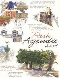Paris Agenda 2011. Grand Format