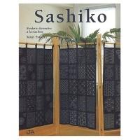 Sashiko : Broderie décorative à la machine