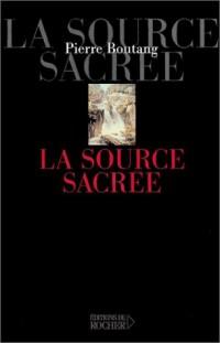 Les Abeilles de Delphes, tome 2 : La Source sacrée