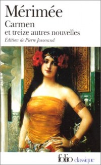 Nouvelles complètes, tome 2 : Carmen et treize autres nouvelles