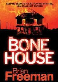 The Bone House [With Earbuds]