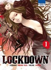 Lockdown - tome 1