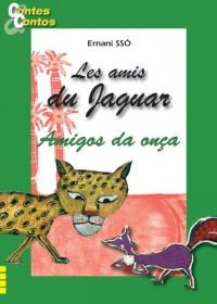 Les amis du Jaguar 4