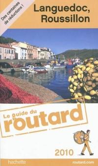 Languedoc, Roussillon