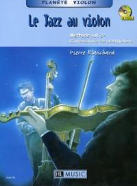 Le Jazz au violon Volume 2
