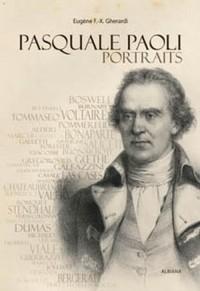 Pasquale Paoli - portraits