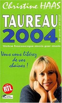 Taureau 2004