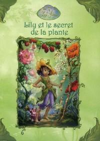 Lily et le secret de la plante
