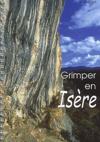 Grimper en Isère