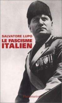 Le Fascisme italien