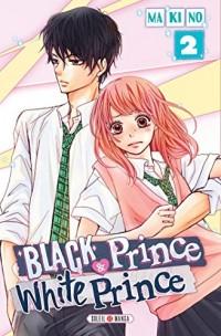 Black Prince & White Prince T02