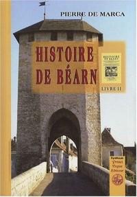Histoire de Bearn (Livre 2) Ne