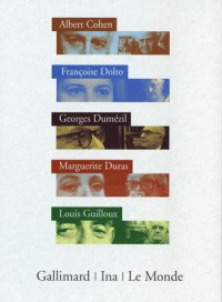 Coffret entretiens de Pivot (10 DVD)