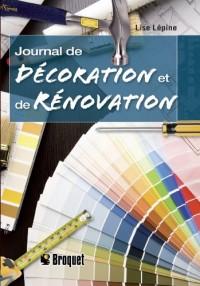 Journal de décoration et de rénovation