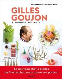 Gilles Goujon à l'Auberge du Vieux Puits