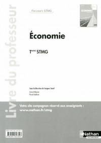 Économie Term Stmg  (Parcours Stmg)  Professeur  2013