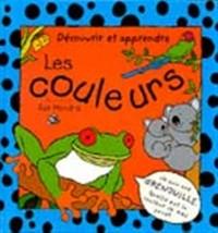 COULEURS -LES