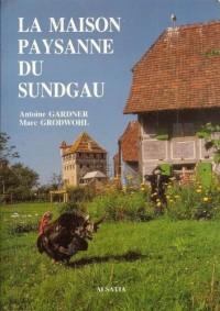 La maison paysanne du sundgau