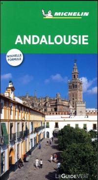 Guide Vert Andalousie Michelin