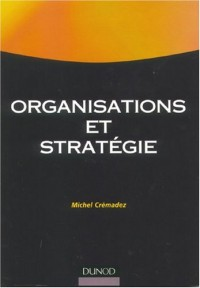 Organisations et stratégie