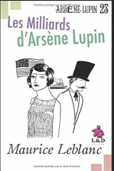 Les Milliards d'Arsène Lupin: Arsène Lupin, Gentleman-Cambrioleur 23