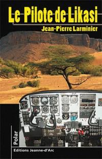 Le pilote de Likasi