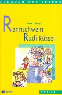 Rennschwein Rudi Russel, niveau facile