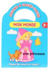 Mon monde : Une princesse