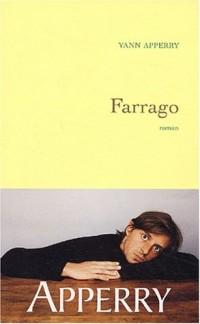 Farrago - Prix Goncourt des lycéens 2003