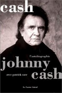 Cash : L'autobiographie