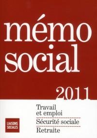 Memo Social 2011