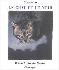 Le Chat et le noir