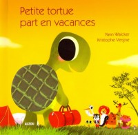 Petite Tortue au Camping  Coll. Mes P Tits Albums a Toucher