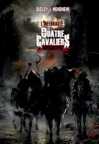 Les Quatre Cavaliers de l'Apocalypse T3
