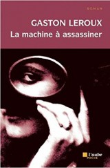 La machine à assassiner [Poche]