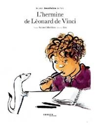 L'Hermine de Léonard de Vinci