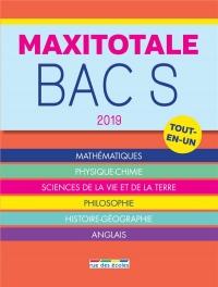 MaxiTotale - Bac S
