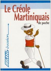 Le Créole martiniquais de poche