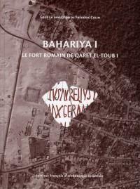 Recherche Dans l Oasis de Bahareya I le Fort Romain de Qaret El Toub I de l Antiquite Tardive aux Pr