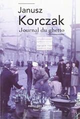 Journal du ghetto [Poche]