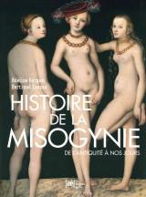 Une Histoire de la Misogynie