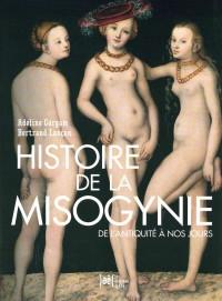 Histoire de la misogynie : De l'Antiquité à nos jours