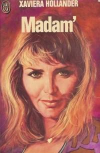 Madam'