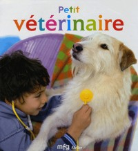 Petit veterinaire grand coffret