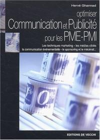 Optimiser communication et publicité pour les PME-PMI