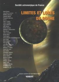Limites et lobes de Roche