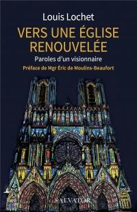 Vers une Église renouvelée